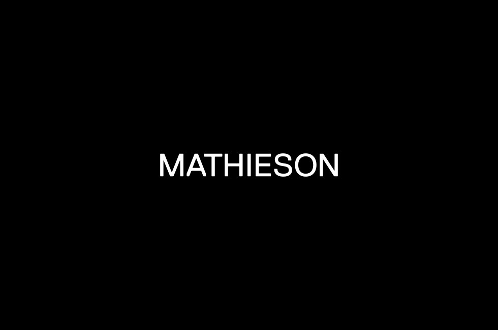 Mathieson